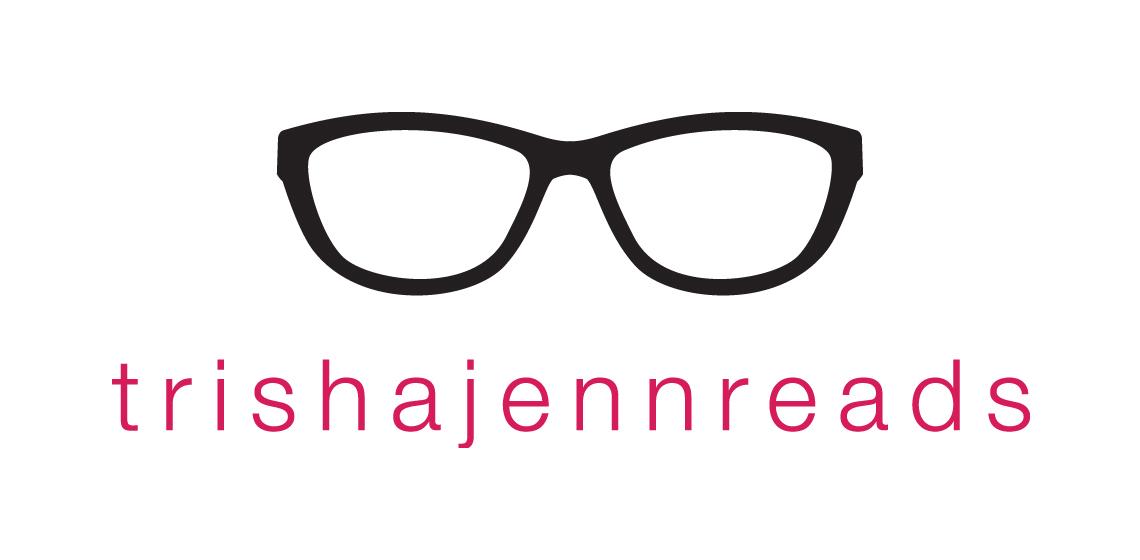 trishajennreads logo