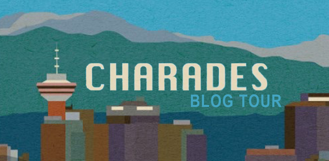 trishajennreads Book Review: Charades by Todd Foley