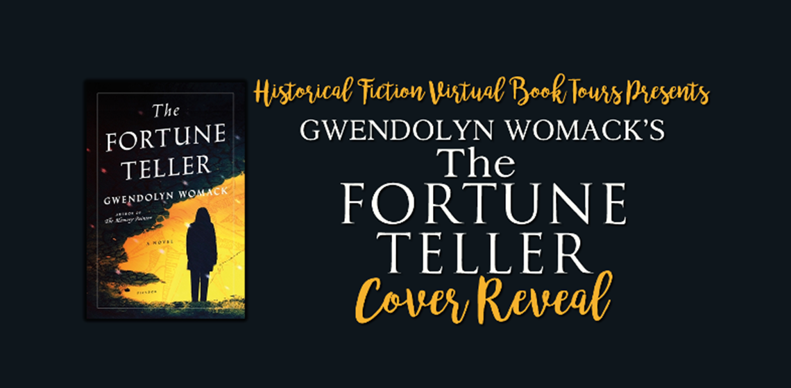 the fortune teller by gwendolyn womack cover reveal