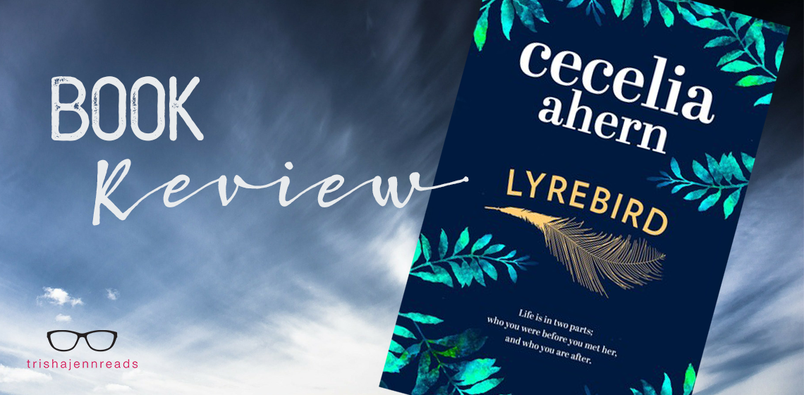 book review: lyrebird by cecelia ahern