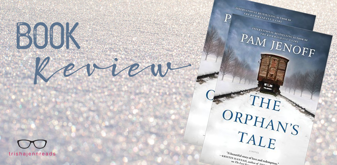 book review The Orphan's Tale on trishajennreads