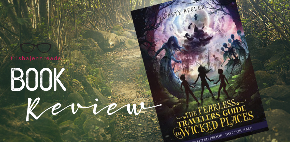 book review: the fearless travelers' guide to wicked places