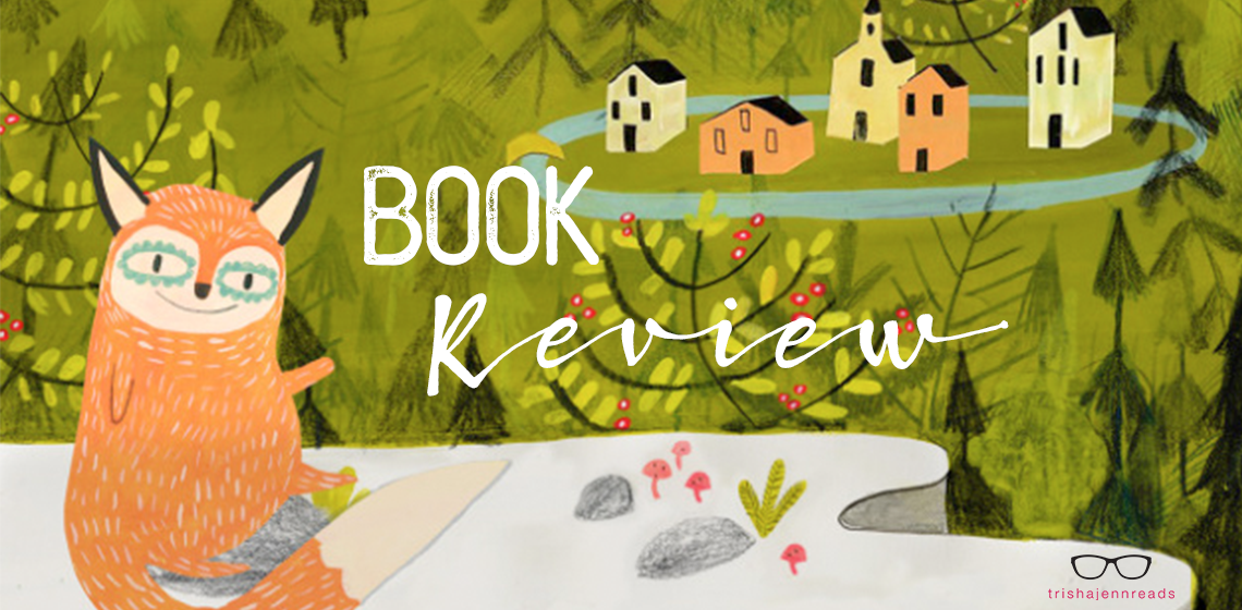 Book review: Ooko, on trishajennreads