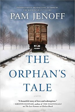 the orphan's tale by pam jenhoff
