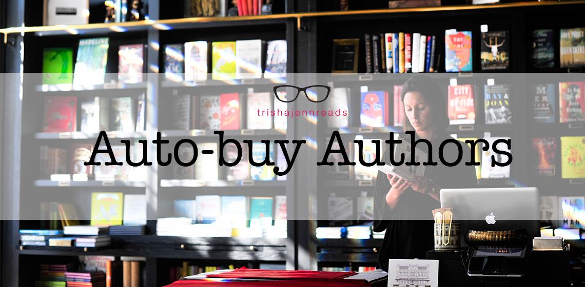 trishajennreads auto-buy authors