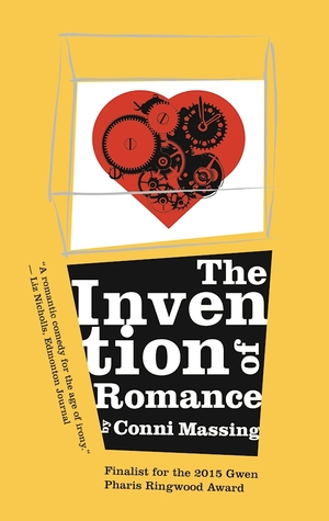 theinventionofromance