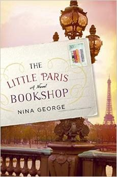 the little paris book shop by nina george