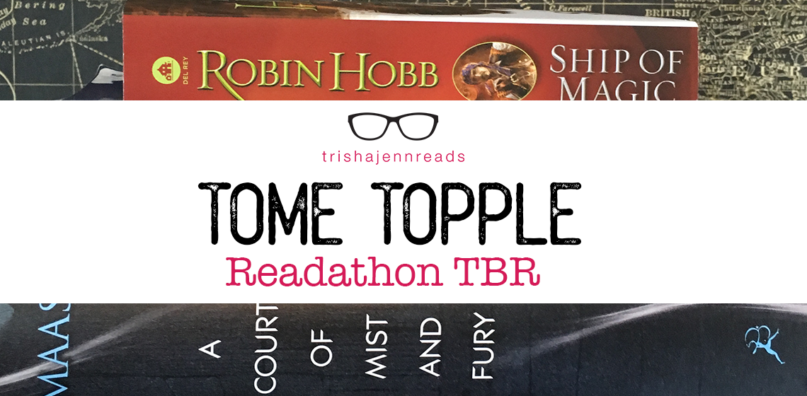 TomeToppleTBR-trishajennreads