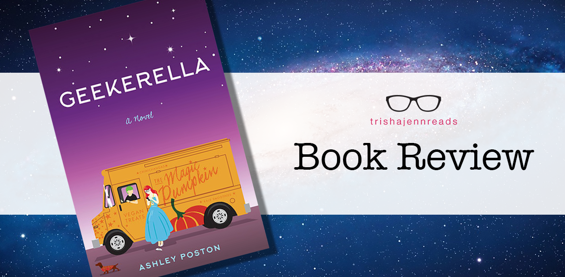 bookreview-geekerella-trishajennreads