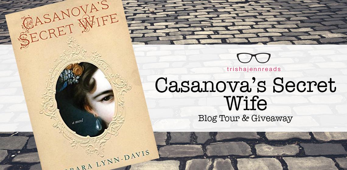 casanova's secret wife blog tour and giveaway