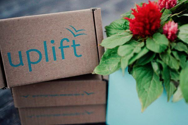 uplift box subscription box