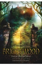 Brightwood by Tania Unsworth