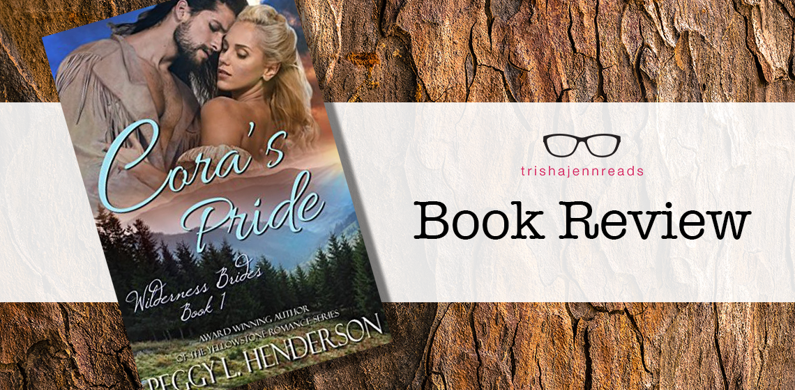 Book review: Cora's Pride on trishajennreads