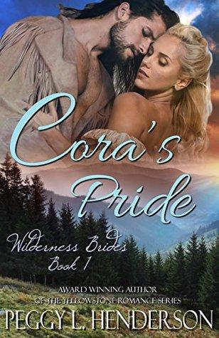 cora's pride by peggy l. henderson
