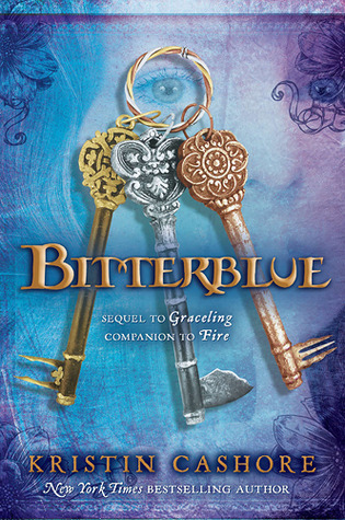 Bitterblue (Graceling Realm Book 3) by Kristin Cashore