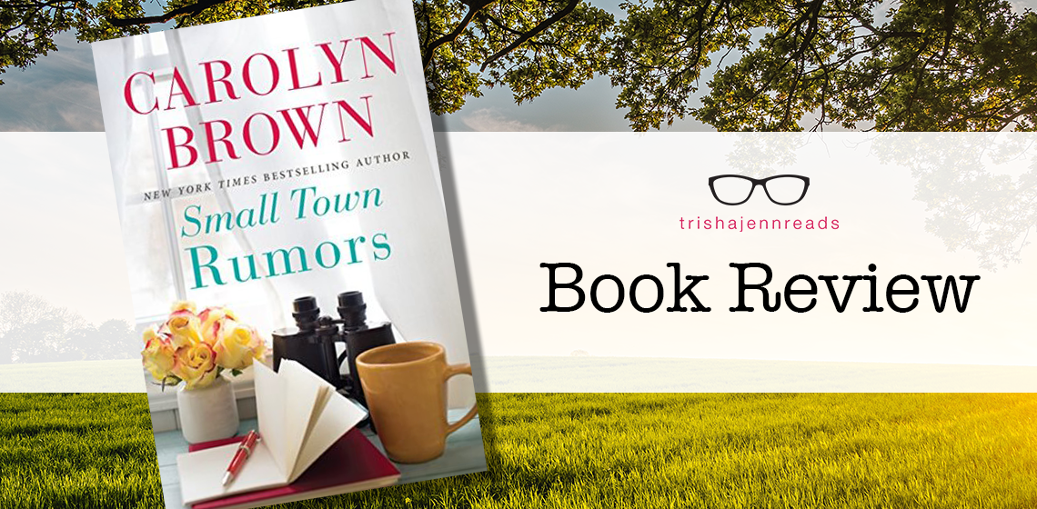 Book Review: Small Town Rumors on trishajennreads